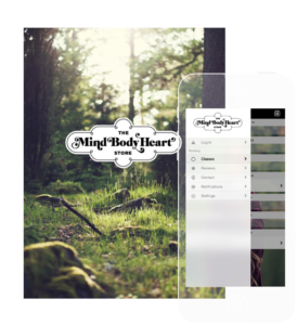 MBH App for Tablet and Smart Phone